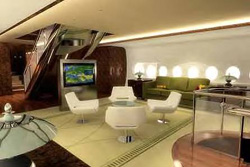 VIP Airbus A380 Aircraft - photo: flightglobal.com