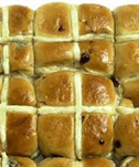 Hospital that 'banned' hot cross buns to avoid offending non-Christians - photo dailymail.co.uk